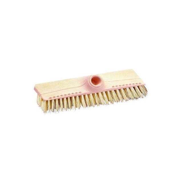 ΚΥΚΛΩΨ Carpet Broom With Scraper No107 001001068 5202707989540