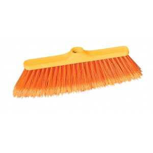 ΚΥΚΛΩΨ Plastic Straight Broom No104 00100310 5202707000092