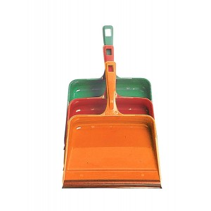 ΚΥΚΛΩΨ Dustpan With Rubber 00330425 5202707001143
