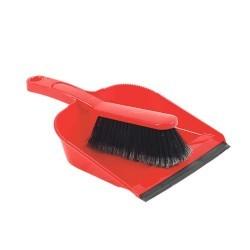 ΚΥΚΛΩΨ Dustpan With Brush Set 00330421 5202707991857