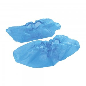 Mopatex Disposable Shoe Covers 100PCS Blue 70096 5213000742084