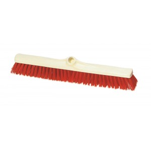 ΚΥΚΛΩΨ Broom Professional Plastic Hard 40CM 00101010 5202707987904