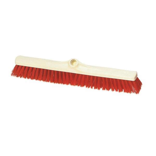 ΚΥΚΛΩΨ Broom Professional Plastic Hard 60CM 00101011 5202707987911