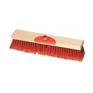 ΚΥΚΛΩΨ Broom Professional Wooden Soft 60CM 00101015 0160670024