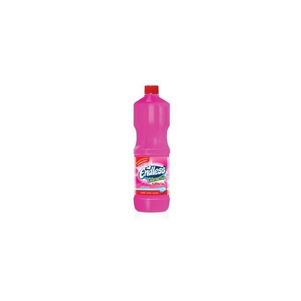 Endless Chloroactive Ultra Παχύρευστο Ροζ 1250ML 1200150606 5202995106759