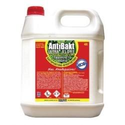 HOLCHEM CHEMICALS Antibakt Ultra Xlore 4LT HOL-99105-0004 5204114730043