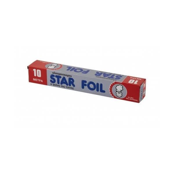 Θαλασσινός Aluminium Foil 30M X 30CM ΠΡ.3256 5202054020224