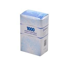 Dimexsa Individually Wrapped Toothpicks 1000PCS 0070055 5202501200025