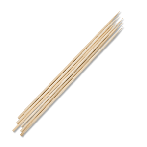 Dimexsa Bamboo BB Sticks 200PCS 0060023-1 0150830010
