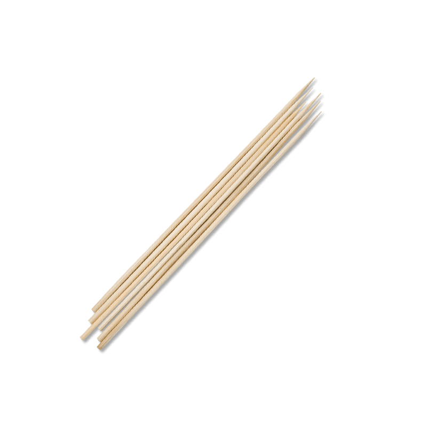 Dimexsa Bamboo BB Sticks 200PCS 0060023-1 0150830010
