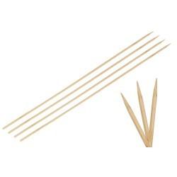Dimexsa Bamboo BB Sticks 30CM 500PCS 0060024 0150830011