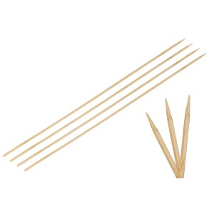 Dimexsa Bamboo BB Sticks 30CM 500PCS 0060024 0150830011