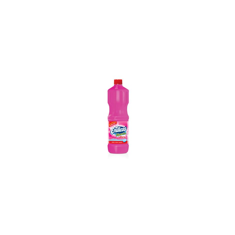 Endless Chloroactive Ultra Viscous Pink 750ML 1200750606 5202995106766