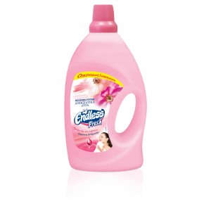 Endless Fabric Softener Fresh Spring Breeze 3LT 1200430424 5202995106063